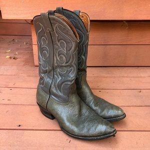 Nocona Western Cowboy Boots